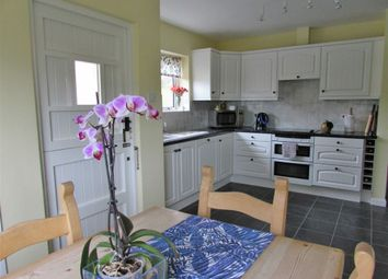 Thumbnail 3 bed detached bungalow for sale in Silecroft, Millom, Cumbria