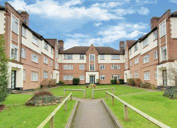Thumbnail 2 bed flat for sale in College Road, Harrow Weald, Harrow
