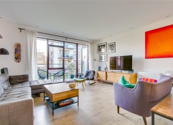 Thumbnail 3 bed flat for sale in Lollard Street, London