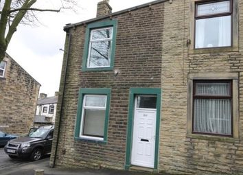 2 bed terraced house to rent in Clayton Street, Colne BB8