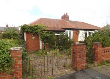 Thumbnail 2 bedroom bungalow for sale in Kelvin Road, Thornton-Cleveleys, Lancashire, United Kingdom
