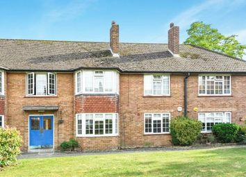 Thumbnail 2 bed flat for sale in Perry Street Gardens, Chislehurst, Kent