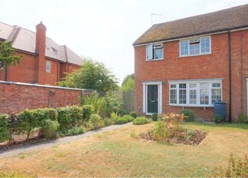 4 bed semi-detached house for sale in Vicarage Road, Winslow MK18