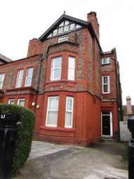 Thumbnail 1 bed flat to rent in Denman Drive, Newsham Park, Tuebrook