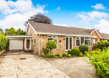 Thumbnail 3 bed detached bungalow for sale in Kenton Close, Hartburn, Stockton-On-Tees