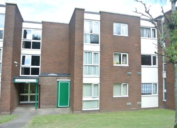 Thumbnail 2 bed flat to rent in Dalton Court, North Park Road, Erdington
