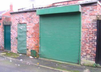 Thumbnail Parking/garage for sale in Tavistock Road, Jesmond, Newcastle Upon Tyne
