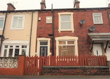 Thumbnail 2 bed terraced house for sale in Hindle Place, Leeds