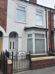Thumbnail Room to rent in De La Pole Avenue, Hull, West Hull