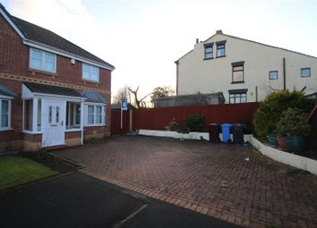3 bed semi-detached house for sale in Gladica Close, Liverpool, Merseyside L36