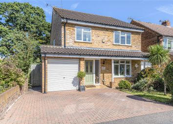 Thumbnail 5 bed detached house for sale in Longmead, Windsor, Berkshire