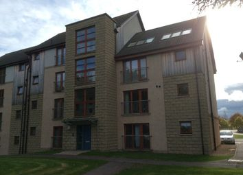 Thumbnail 2 bed flat to rent in Elgin