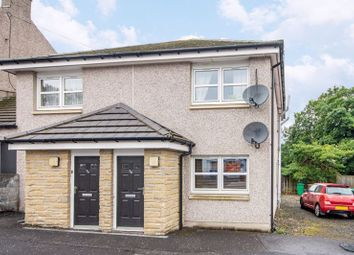 Thumbnail 2 bed flat for sale in St. Andrews Street, Dunfermline