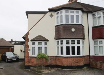 Thumbnail 4 bed property for sale in The Bramblings, London