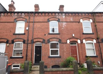 Thumbnail 3 bed terraced house for sale in Granby Grove, Headingley, Leeds, West Yorkshire