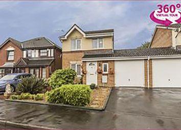 3 bed detached house for sale in Manor Park, St. Brides Wentlooge, Newport NP10