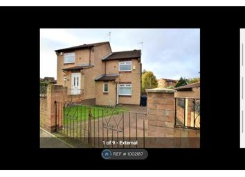 2 bed semi-detached house to rent in Balmoral Way, Felling, Gateshead NE10