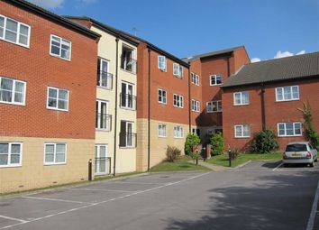 Thumbnail 2 bedroom flat to rent in Mapperley Heights, Mapperley, Nottingham
