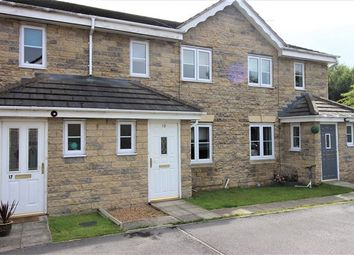 Thumbnail 3 bed terraced house to rent in Finsbury Close, Dinnington, Sheffield