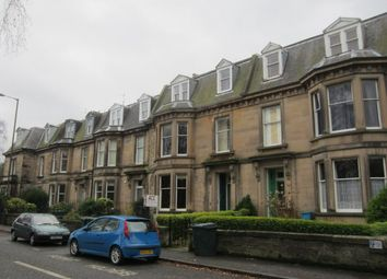 Thumbnail 2 bed flat to rent in Strathearn Place, Edinburgh