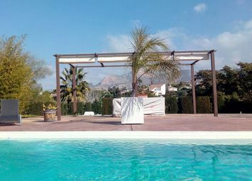 Thumbnail 4 bed town house for sale in 03610 Petrer, Alicante, Spain