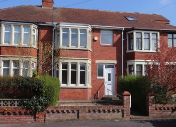 3 bed terraced house for sale in Doncaster Road, Blackpool FY3