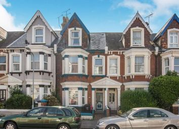 5 bed terraced house for sale in Hatfeild Road, Margate, Kent, . CT9