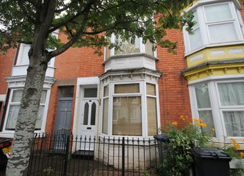 Thumbnail 2 bed terraced house to rent in Cambridge Street, Leicester, West End
