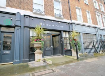 Thumbnail 2 bed flat to rent in Haselbury House, George Street, Marylebone, London