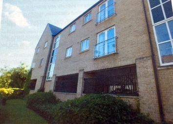 Thumbnail 2 bed flat to rent in Skipper Way, Little Paxton, Cambs