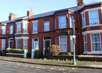 Thumbnail 3 bed terraced house for sale in Eardisley Road, Liverpool