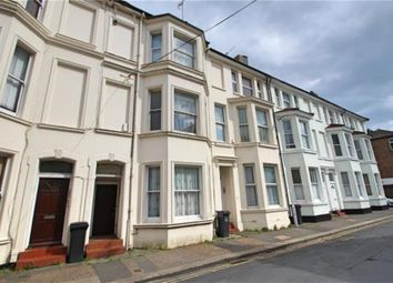 Thumbnail 1 bed flat to rent in Western Place, Worthing, West Sussex