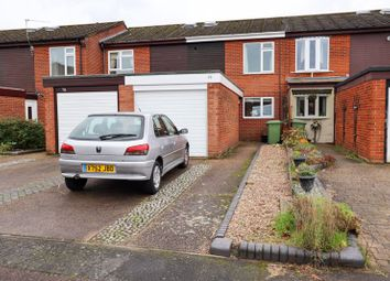 Thumbnail 4 bed property to rent in Morello Close, Norwich
