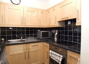Thumbnail 1 bed flat to rent in Cotton Avenue, North Acton