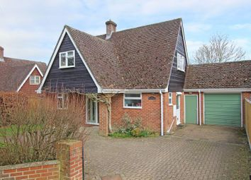 Thumbnail 3 bed detached house for sale in Common Road, Whiteparish, Salisbury