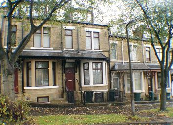 Thumbnail 3 bedroom terraced house to rent in St Leonard Grove West Yorkshire, Bradford BD8, Bradford,