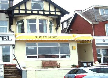 Thumbnail Hotel/guest house for sale in Willshaw Road, Blackpool