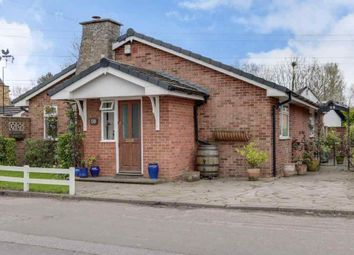 Thumbnail 3 bed detached bungalow for sale in Addlestone Moor, Addlestone