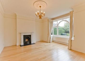 Thumbnail 4 bed property to rent in Gerard Road, London