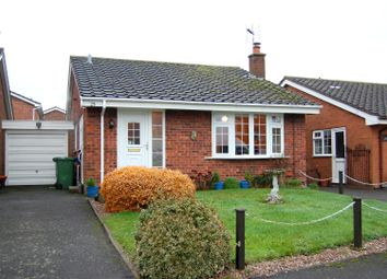 Thumbnail 2 bed property for sale in Brookhouse Way, Gnosall, Stafford