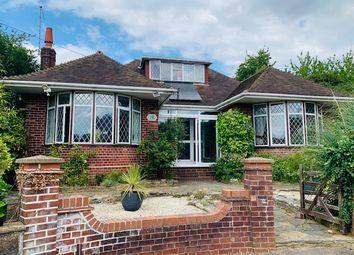Thumbnail 3 bed bungalow to rent in Downton Road, Southampton