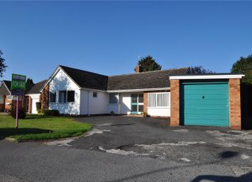 Thumbnail 3 bed detached bungalow for sale in Ripple Road, Droitwich, Worcestershire