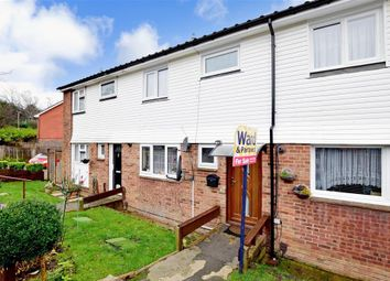Thumbnail 3 bed terraced house for sale in Wiltshire Way, Tunbridge Wells, Kent