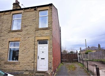 Thumbnail 3 bed end terrace house for sale in Ossett Lane, Dewsbury