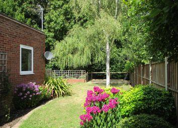 Thumbnail 4 bed semi-detached house for sale in Darnets Field, Otford, Sevenoaks
