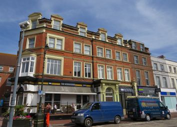 Thumbnail 1 bed flat for sale in Devonshire Road, Bexhill-On-Sea