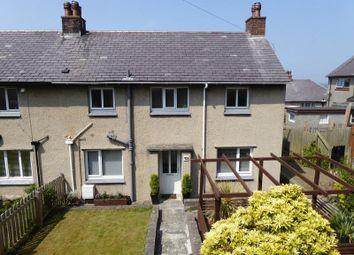 Thumbnail 3 bed semi-detached house for sale in Pendalar, Llanfairfechan