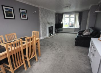 Thumbnail 4 bed semi-detached house for sale in Tetcott Close, Guisborough