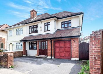 5 bed semi-detached house for sale in Carter Drive, Collier Row, Romford RM5