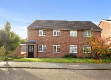 Thumbnail 2 bed maisonette for sale in Chapel Road, Camberley, Surrey